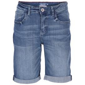 Damen Jeans Bermuda
