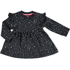 Baby Mädchen Kleid mit Sterneprint