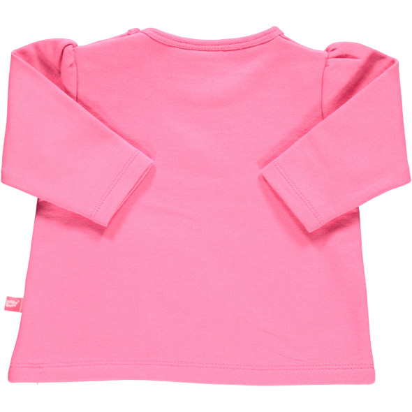 Mädchen Sweatshirt mit Einhornmotiv