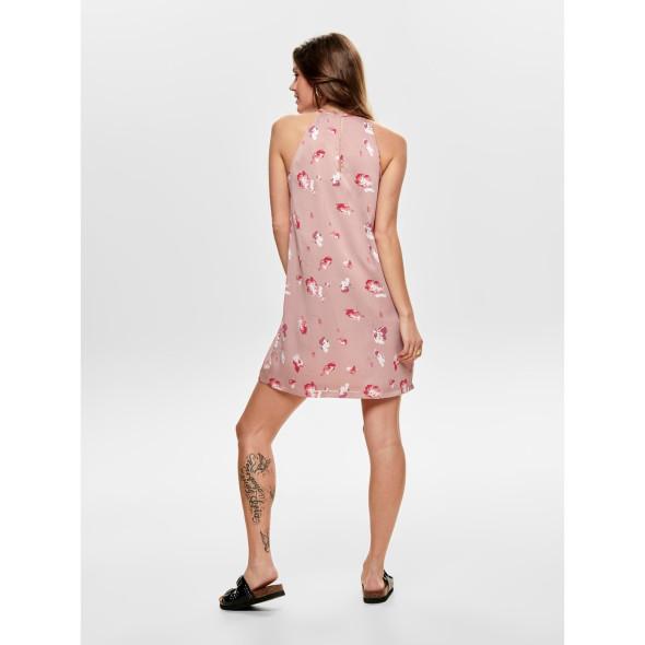 Only ONLGIZA S/L DRESS WVN Kleid