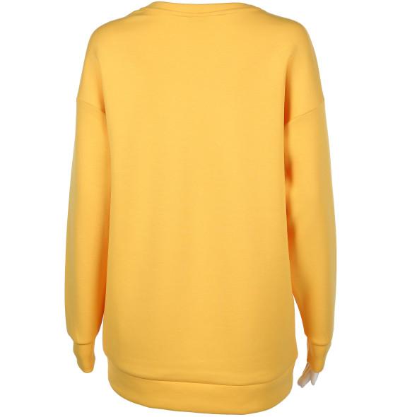 Damen Only Sweatshirt STAR