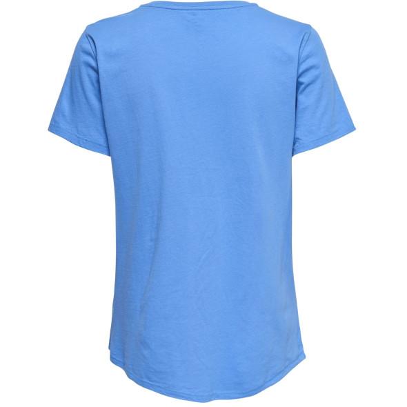 Damen Only Shirt MOOD