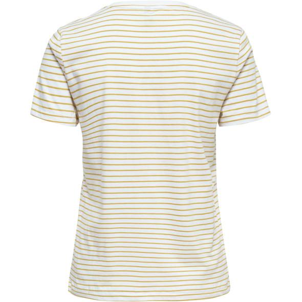 Only ONLDOTTI REG S/S PRIN Shirt