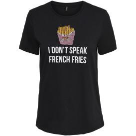Only ONLTALLY REG S/S FOOD Shirt