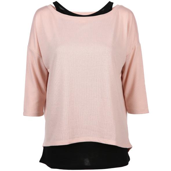 Damen Only Shirt ALBERTA