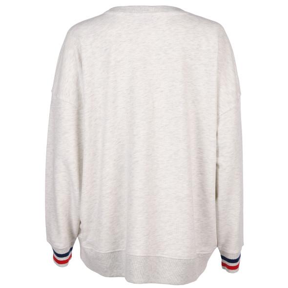 Only ONLDAISY SATEEN L/S O Sweatshirt