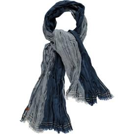 Herren Schal mit schlichtem Muster