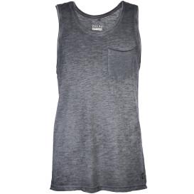 Herren Shirt im Used Look