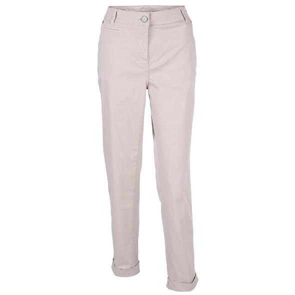 Damen Hose in Chino Form