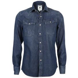 """Herren G-Star Jeans Hemd 3301 """"Slim Fit"""""""