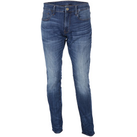 Herren G-Star Jeans 3301 Deconstructed