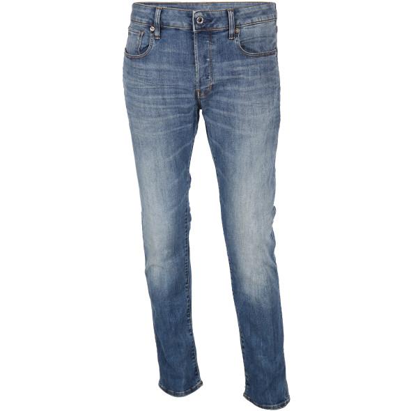 Herren G-Star Jeans 3301 Slim