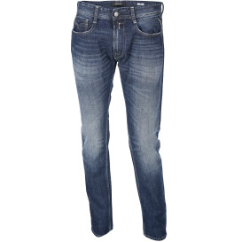 Herren Replay Jeans ROB straight tapered