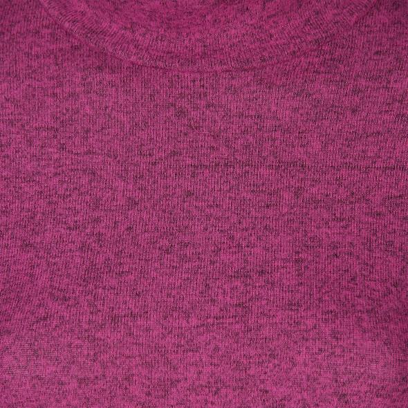 Damen Stehbundshirt