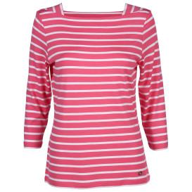 Damen Ringel Shirt