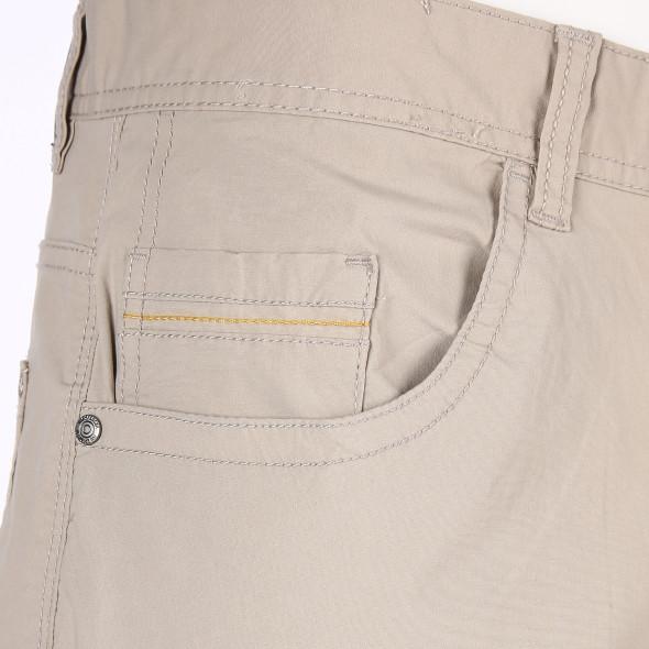 Herren Hose in 5 Pocket Form