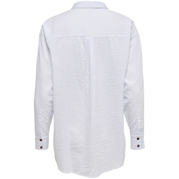 Only ONLFCARRY LIFE L/S SH Bluse