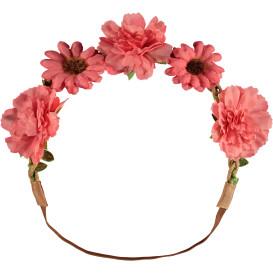 Damen Blumen Haarband