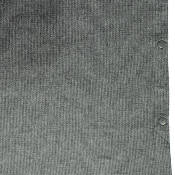 Biberbettwäsche  im Minimaldessin 135x200cm