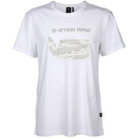 Herren G-Star Shirt Graphic 07