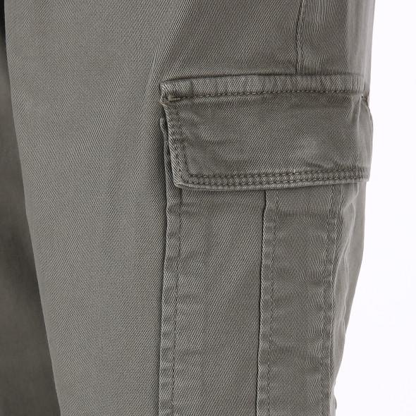 Damen Hose im Cargostyle