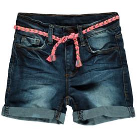 Mädchen Shorts mit Kordel