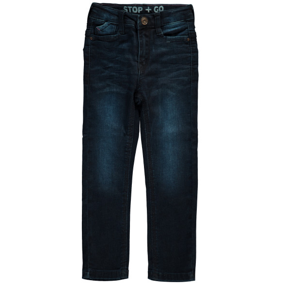 Mädchen Jeans in Slim-Form