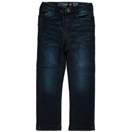 Mädchen Jeanshose in Slim-Form
