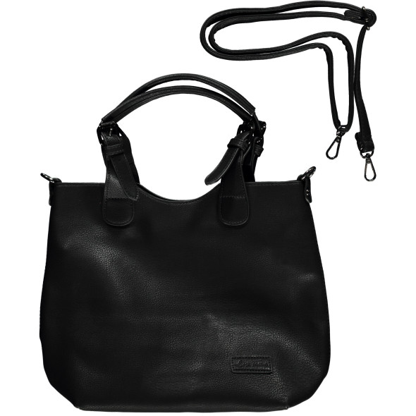 Damen Handtasche 2 in 1
