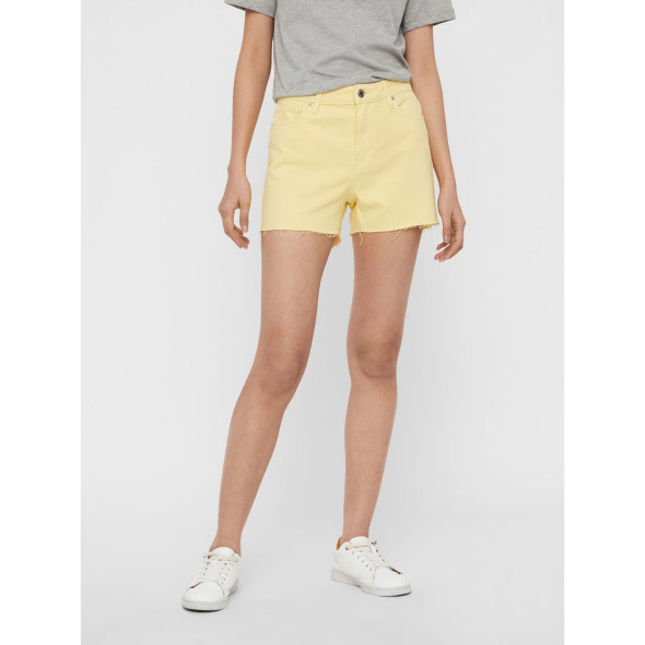Vero Moda VMANNA MR COLOR SHORT Shorts