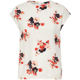 Damen Vero Moda Shirt mit Allover Print