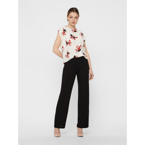 Damen Vero Moda Shirt mit Allover Print
