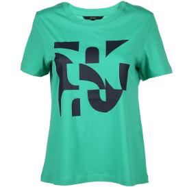 Vero Moda VMBOLDINA S/S MIDI T- Shirt