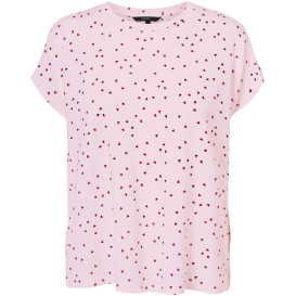 Vero Moda VMAMAYA WILLOW SS TOP Shirt