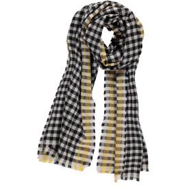 Damen Schal im Karodessin