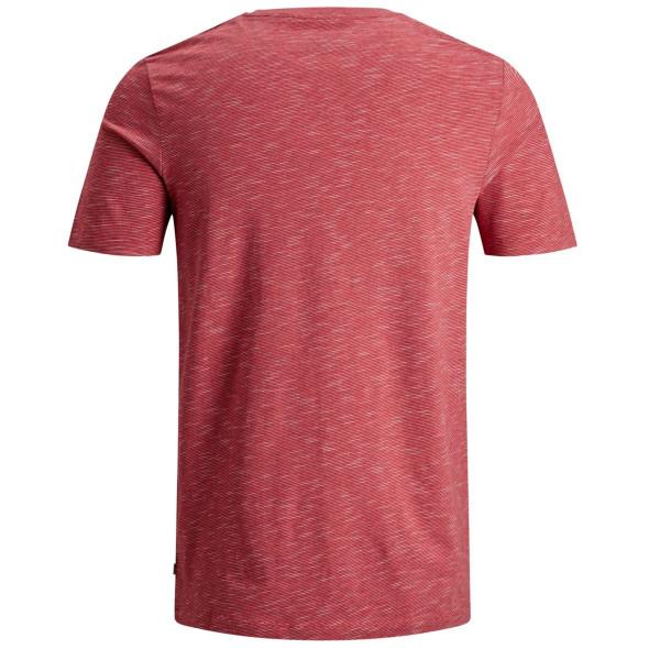 Herren Jack&Jones T-Shirt mit großem Frontprint
