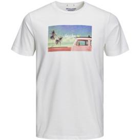 Herren Jack&Jones Shirt mit Print