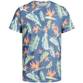 Jack&Jones JORVOLE TEE SS CREW N T-Shirt