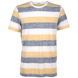 Herren Jack&Jones Shirt mit Blockstreifen