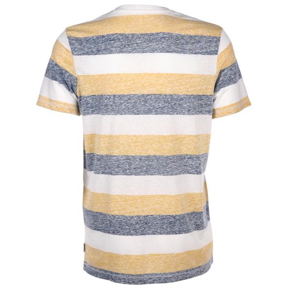 Herren Jack&Jones Shirt mit Bockstreifen