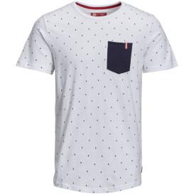 Herren Jack&Jones Shirt mit Brusttasche