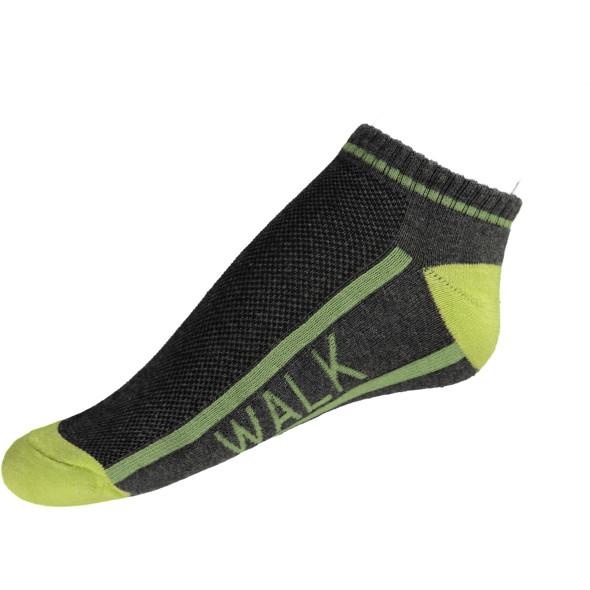 Damen Sport Sneaker Socken im 3er Pack