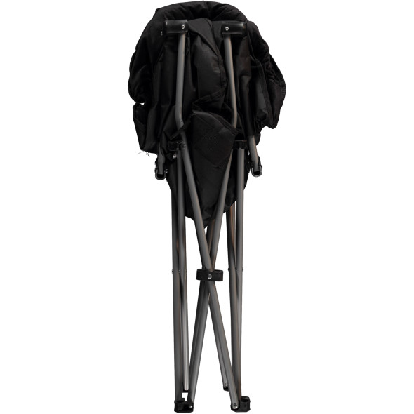 Klappbarer Sessel 77x55x80cm