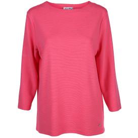 Damen Struktur Sweatshirt