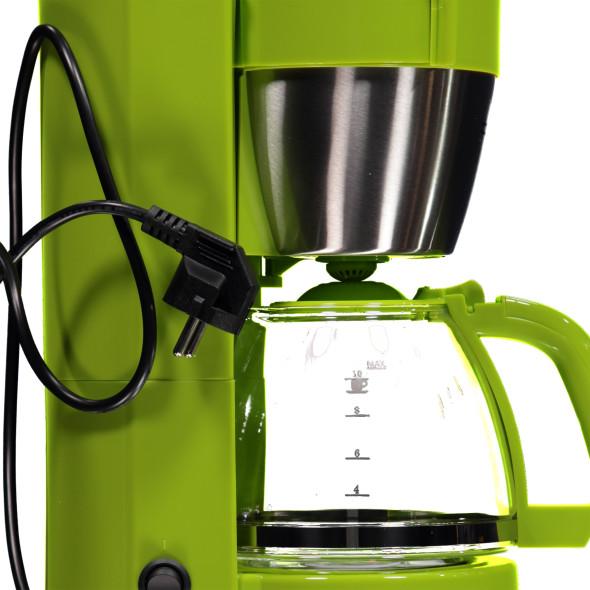 Kaffeemaschine 32cm
