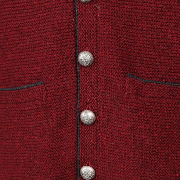 Herren Trachten Jacke mit Zierknöpfen