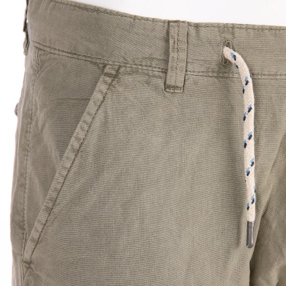 Herren Shorts mit Umschlag