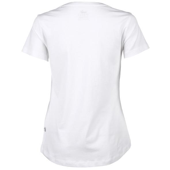 Damen Sport Shirt in Regular Fit