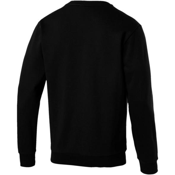Herren Sweatshirt mit Schriftprint