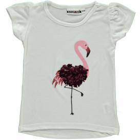 Mädchen Shirt mit Artwork